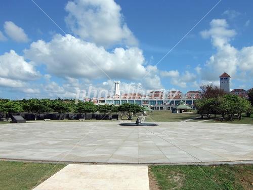 沖縄戦跡国定公園 写真素材 [ 43...