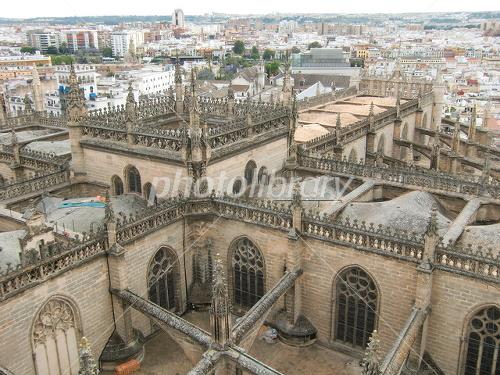 セビリア大聖堂の画像 p1_7