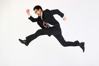Acclamation Stock photo [1993969] Person