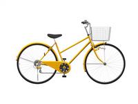 Bicycle yellow [1994794] Bike