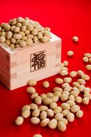 Setsubun beans Stock photo [2098518] Traditional