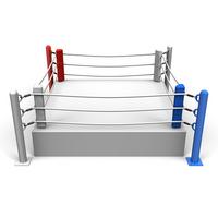 Boxing Ring [2099694] Ring