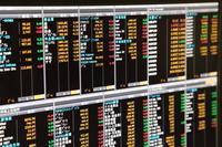 Market price Stock photo [2104854] Market