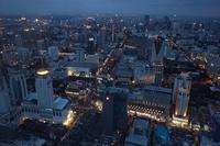 Bangkok at night Stock photo [2106173] Thailand
