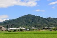 Nara and regards Stock photo [2110487] Mt.