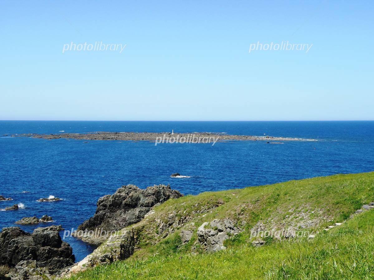 男鹿半島 水島-写真素材  男鹿半島 水島 画像ID 2198161  男鹿半島 水島