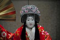 Joruri doll Stock photo [2196485] Shizuka