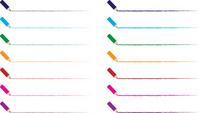 Colored pencil [2201560] Colored
