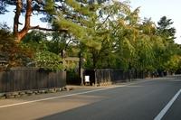 Kakunodate samurai mansion Street Stock photo [2213432] Kakunodate