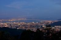 ペナンヒルから見た夜景