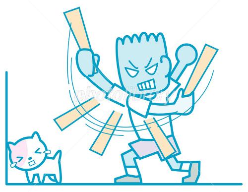 子供は動物(猫・犬)を叩いたりする? : 心や体の悩み : 発言小町 : 読売新聞
