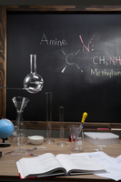 Scientific experiments tool Stock photo [2454553] Interior