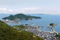 鞆の浦と仙酔島
