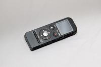 IC recorder background gray Stock photo [2459400] IC