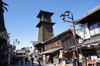 Kawagoe city Stock photo [2461039] Saitama