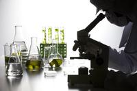 Biotechnology image Stock photo [2466838] Interior
