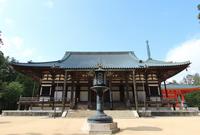 Koyasan podium temple Kondo Stock photo [2467662] Koyasan