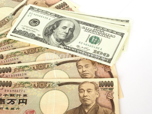 円 日本 100 ドル