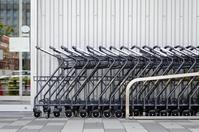 Shopping cart Stock photo [2581048] Shopping
