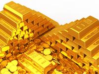Gold bullion [2582503] Gold