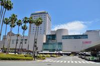 Tokushima Station Stock photo [2584385] Tokushima