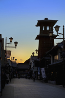 Hour bell Stock photo [2592820] Japan