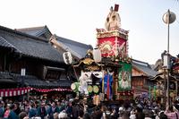 Kawagoe Festival Stock photo [2594873] Kanto