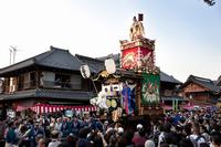 Kawagoe Festival Stock photo [2594875] Kanto