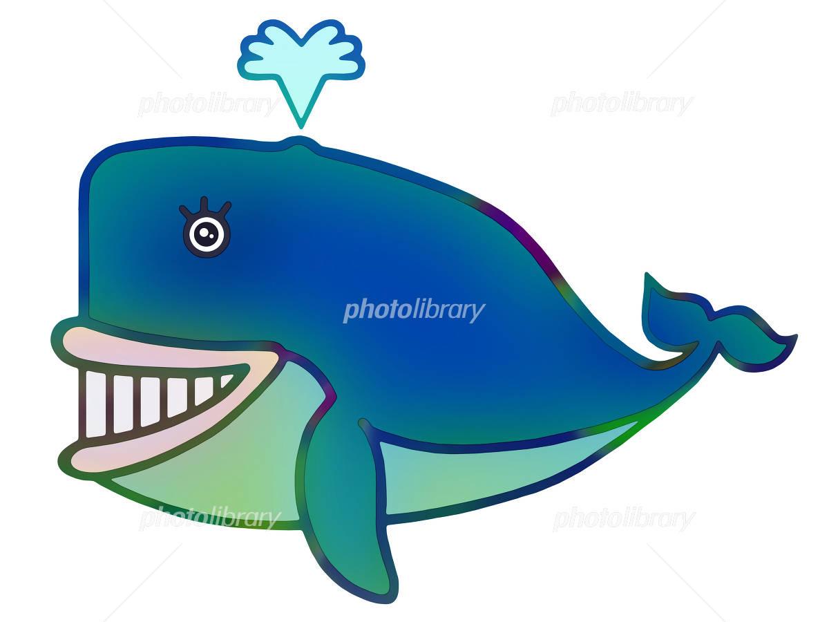 クジラ イラスト素材 2686760 フォトライブラリー Photolibrary