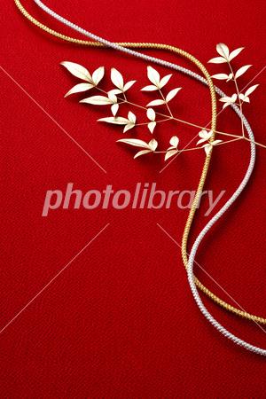 Japanese style background Photo