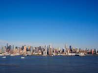 Manhattan Stock photo [2681516] New
