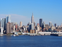 Manhattan Stock photo [2681612] New