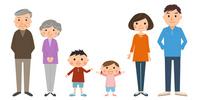 3 generation family [2682135] 3
