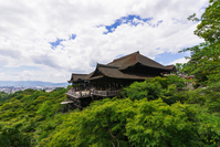 Kyoto Kiyomizu Temple Stock photo [2684834] Kyoto