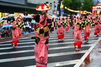 Yamagata Hanagasa festival Stock photo [2685974] Yamagata