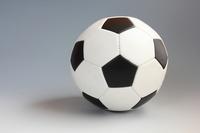 Soccer ball Stock photo [2687242] Soccer