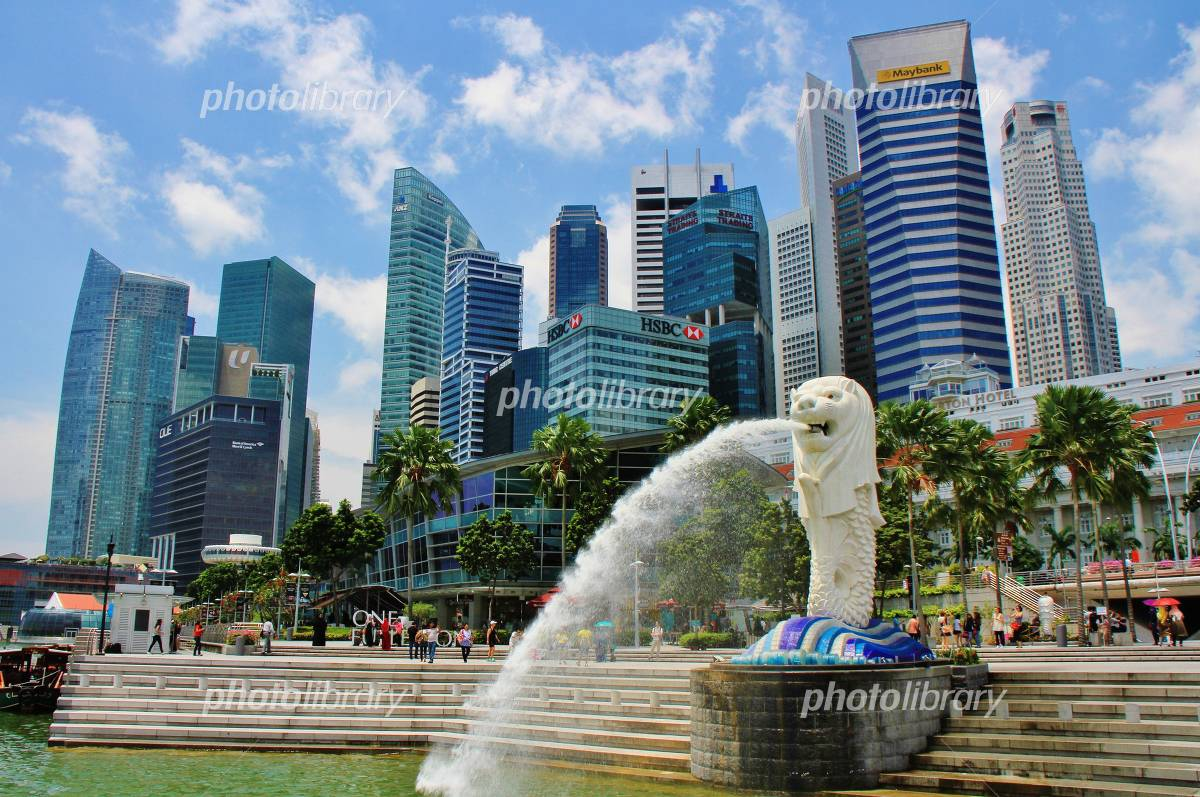 Singapore city Photo