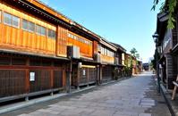 Old Town to Kanazawa Stock photo [2762560] Old