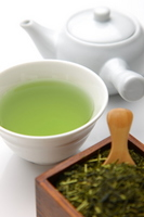 Green tea Stock photo [2762893] Green
