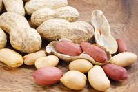 Peanuts Stock photo [2765090] Peanut