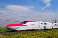 Akita Shinkansen Komachi Stock photo [2765636] Super