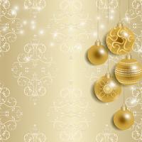 Champagne Gold Christmas [2766714] Christmas