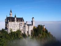 Germany Neuschwanstein Castle Stock photo [2770376] Neuschwanstein