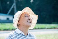 Senior women feel happy Stock photo [2772174] Zinnia