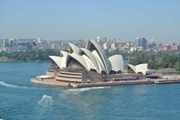 Opera House Stock photo [2773080] Australia