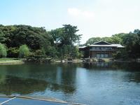 Tokugawaen of summer Stock photo [2851899] Summer