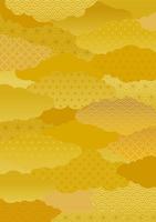 Cloud gilt [2852839] Gold