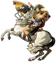 Napoleon [2852886] Man