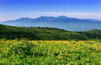 Kurumayama Stock photo [2855552] Plateau