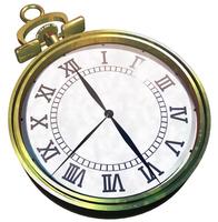 Pocket Watch [2932144] Retro